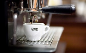 Ristretto Coffee - Home