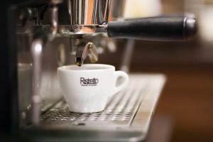 Ristretto Coffee - Home